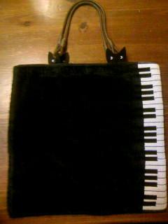 鍵盤バッグ